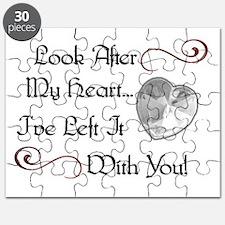 heartleftblk Puzzle
