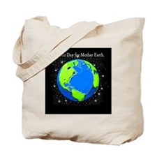 BAD AIR DAY FOR MOTHER Tote Bag