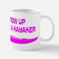 WHENIGROWUPPINK Mug