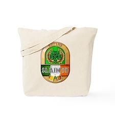 Scott's Irish Pub Tote Bag