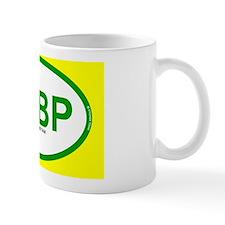 np bp 2 Mug