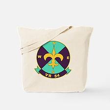 vr54 Tote Bag