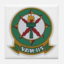 vaw-115 Tile Coaster