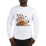 Peanuts Long Sleeve T-shirts