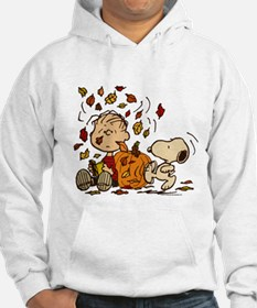Fall Peanuts Jumper Hoody