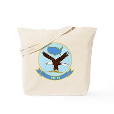 vr-48 Tote Bag