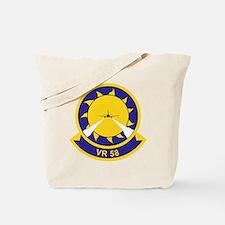 vr-58 Tote Bag