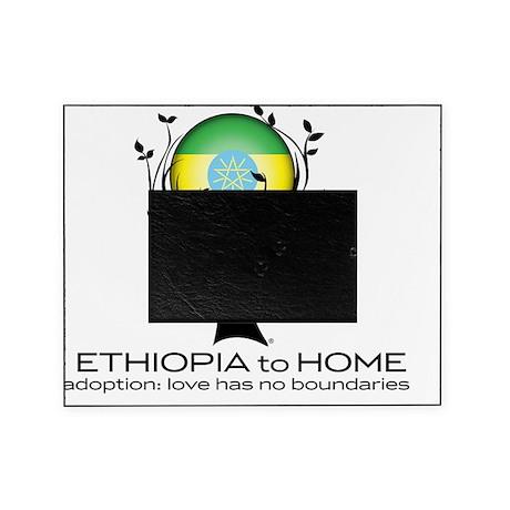 2-ETHIOPIAtoHOME Picture Frame