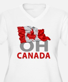 Canada day 02 T-Shirt
