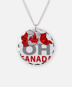 Canada day 02 Necklace