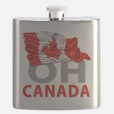 Canada day 02 Flask