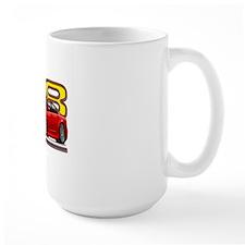 Pontiac_G8_red Mug