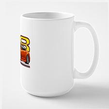Pontiac_G8_orange Mug