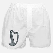 Ancientirishharp Boxer Shorts