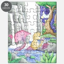 WaterGarden Puzzle