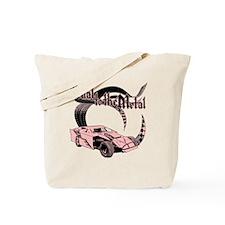 PTTM_DirtMod_Pink Tote Bag