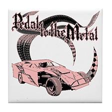 PTTM_DirtMod_Pink Tile Coaster