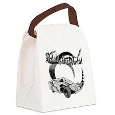 PTTM_DirtMod_Gray Canvas Lunch Bag