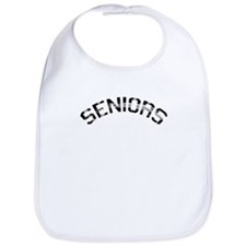 Seniors Bib