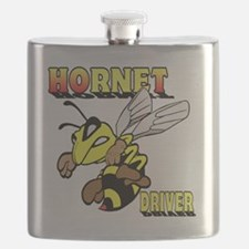 HotHornet-10 Flask