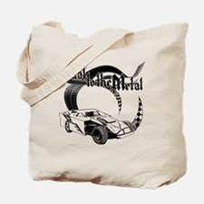 PTTM_DirtMod_NoWhite Tote Bag