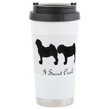 Isnortcrack Travel Mug