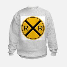 Level Grade Crossing Sweatshirt
