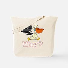 why dark Tote Bag
