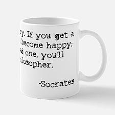 Socrates2 Mug