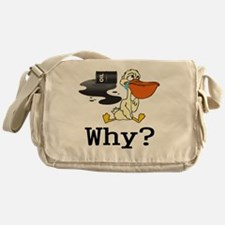 why Messenger Bag