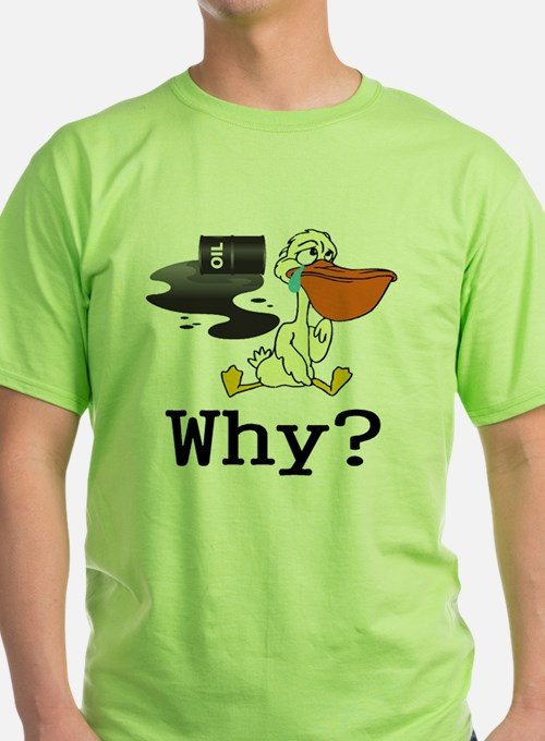 why T-Shirt