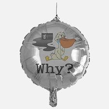why Balloon