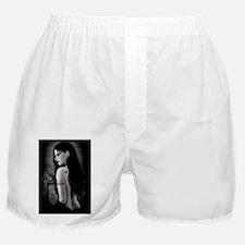 ruby dark Boxer Shorts
