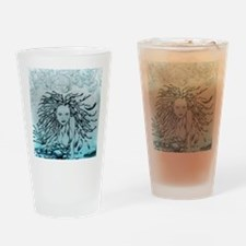 Passion Drinking Glass