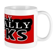 bp_sucks Mug