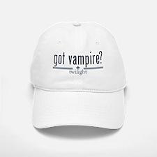 got vampire copy Baseball Baseball Cap