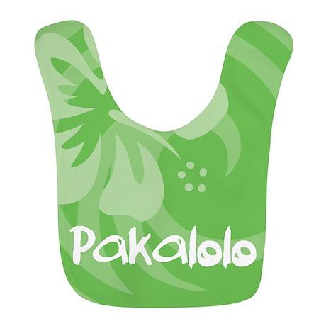 Pakalolo Bib