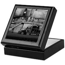 Semi_Concrete Keepsake Box