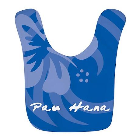 Pau Hana Bib