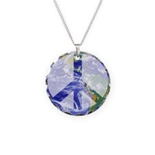 Peace on Earth (Progressive) Necklace