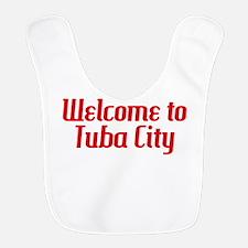 Welcome to Tuba City Red Bib