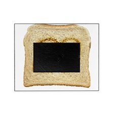 sliced bread Picture Frame