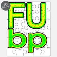 fubpblack line Puzzle