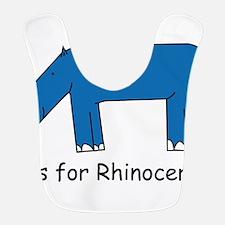 rhino10.png Bib