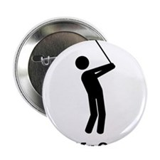 "I Do All My Own Stunts 2.25"" Button"