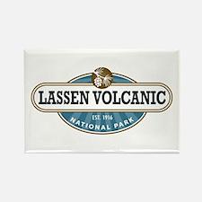 Lassen Volcanic National Park Magnets