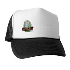 Flagler Logo Mug 3 Trucker Hat