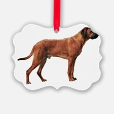 lomo Ornament