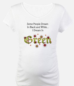 Dream-Green lg Shirt