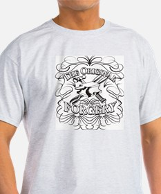 shirt Graphic1forgery T-Shirt